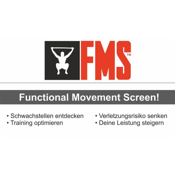 FMS Test Leistungsdiagnostik